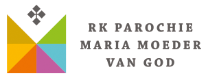 PAROCHIE MARIA MOEDER VAN GOD Logo